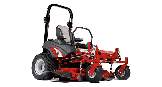 McKim Tractor